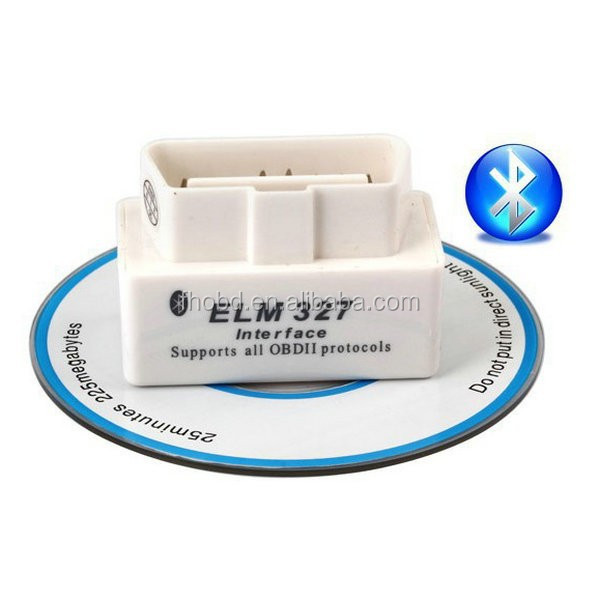 2014 Newest Super Mini ELM327 Bluetooth V2.1 OBD2 ELM 327 Wireless Scan Tool OBDII/ OBD2 ELM 327 Bluetooth