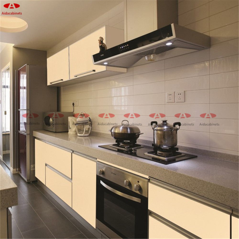 Stainless Kitchen Cabinet: Modular Stainless Steel Commercial Restaurant Kitchen