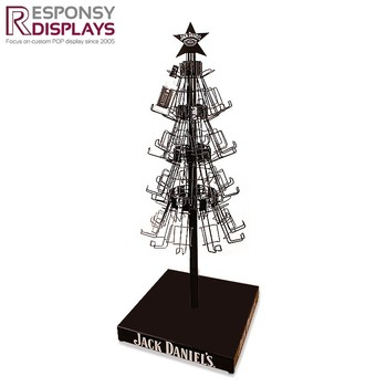Custom-made Wholesales Modern Christmas Tree Metal Wire ...