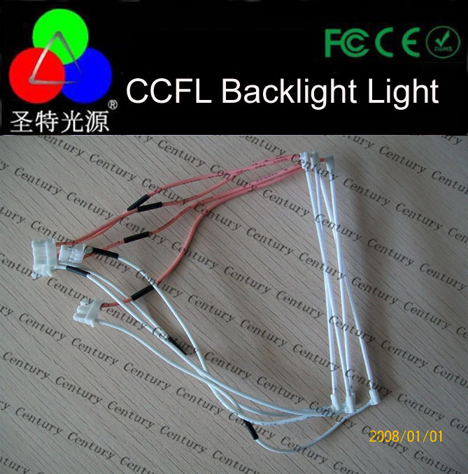 Hot sell wide screen backlight tube for CCFL backlight lamp lcd shenzhen dryer ccfl uv lamp for the wide computer screen <strong>monitor</strong>