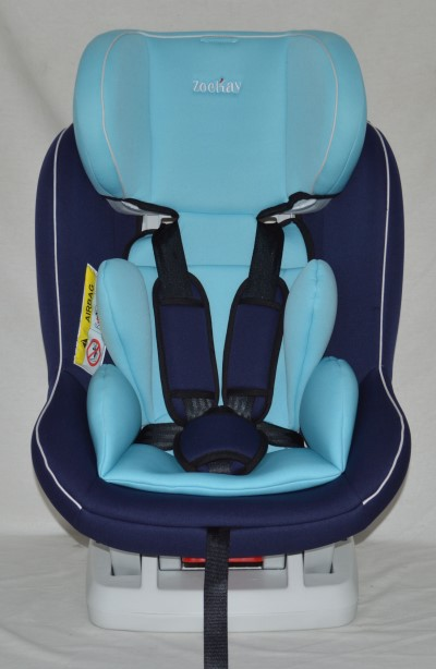 UK002F ระบบ ISOFIX Group 0 + 1 Baby Car Seat ECE R44/04