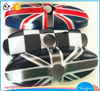Wholesale rearview mirror flag simple convert car mirror cover flag for for mini cooper
