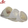 manufacturers selling fiberglass filter bag for used hfo power plant