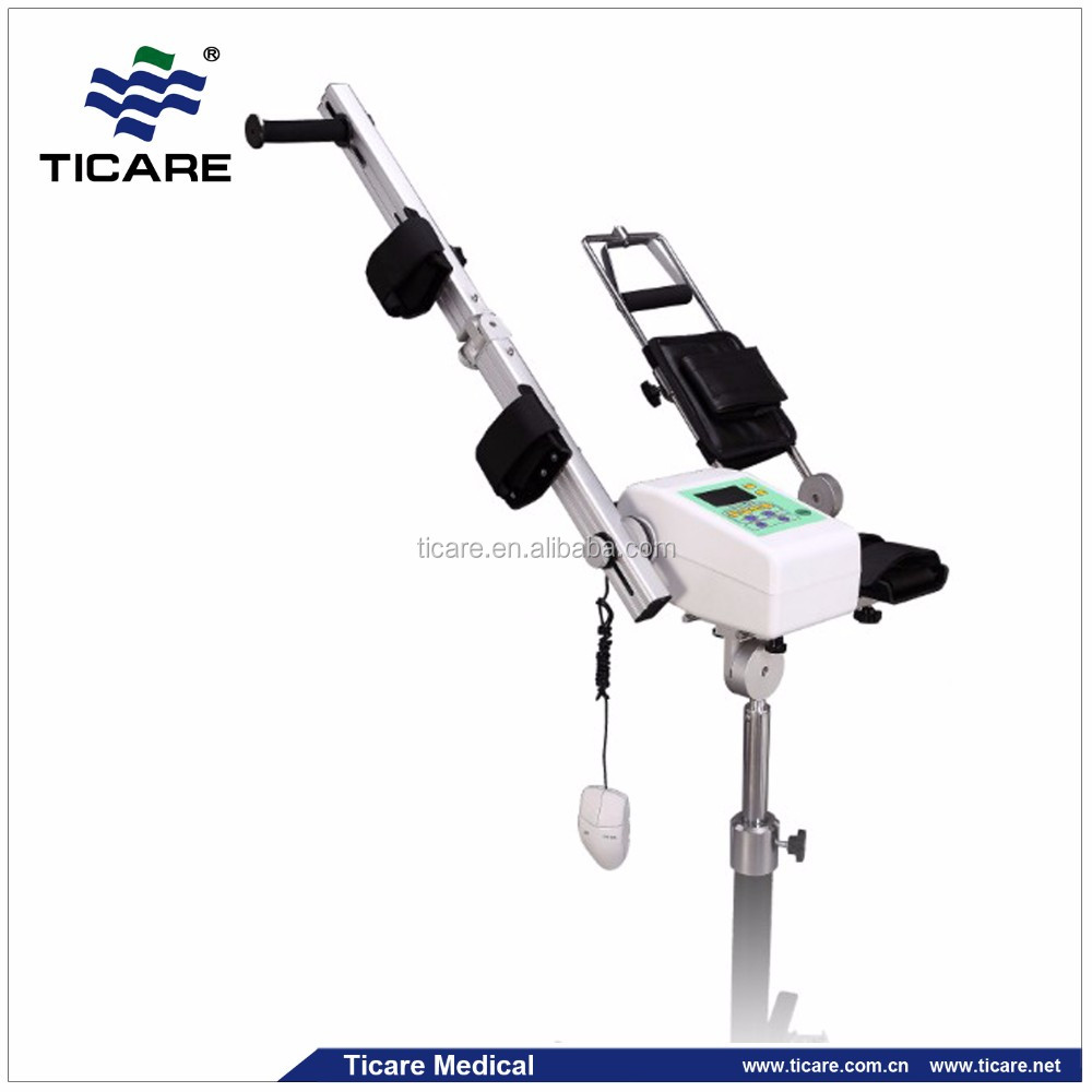 TC-CPM4E Upper Limb CPM/Shoulder Cpm for Shoulder and Elbow Recovery Machine-Ticarehealth