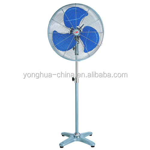 "factory 16""/18""/20"" Powerful Full metal Electrical Stand fan/Wall mounted Fan/CE/SAA/100% copper coil motor"