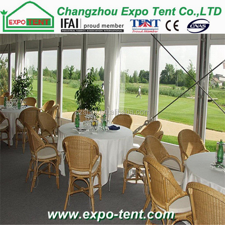 China Products Intelligent Pavilion Marquee Tents