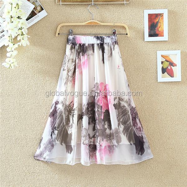 Короткое платье и ветер