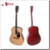 Nível student Estilo Dreadnought Acoustic Guitar Spruce plywood (AF29A)