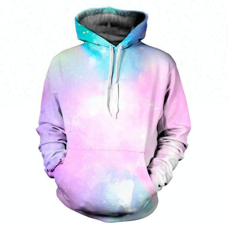China Factory Bulk Pullover Benutzerdefinierte Sublimationsdruck 3D Branded Designer Mode Mann Hoody