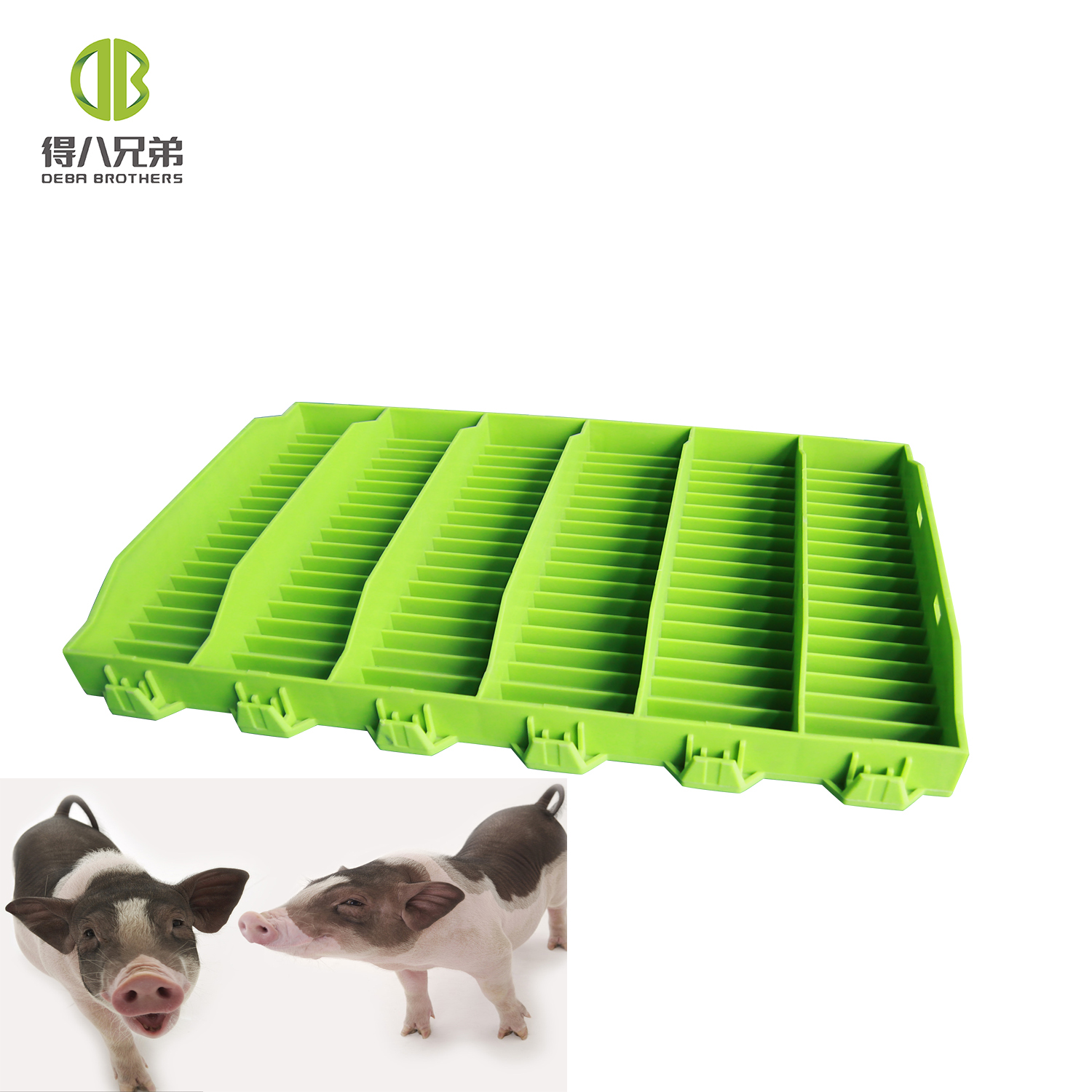 Chinese factory <strong>produces</strong> high quality low price pig <strong>chicken</strong> shed plastic slat floor