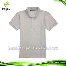 hot sell polo shirts 100 cotton+lycra