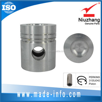 DT360 Piston 1815309C1 View Piston CDP Product Details From Shanghai Niuzhang Auto Engine Parts Co Ltd On