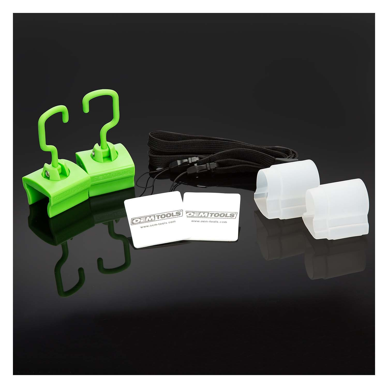 OEMTOOLS 24608 Accessory Kit for Multi-Use Li-Ion Work Lights