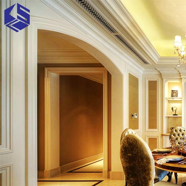 KSL New Euro Design Interior Decoration Material Durable Wall Panels