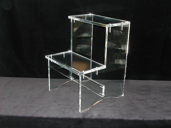 Prime Clear Acrylic Step Stool Two Steps Buy Acrylic Step Stool Step Stool 2 Step Stool Product On Alibaba Com Gmtry Best Dining Table And Chair Ideas Images Gmtryco
