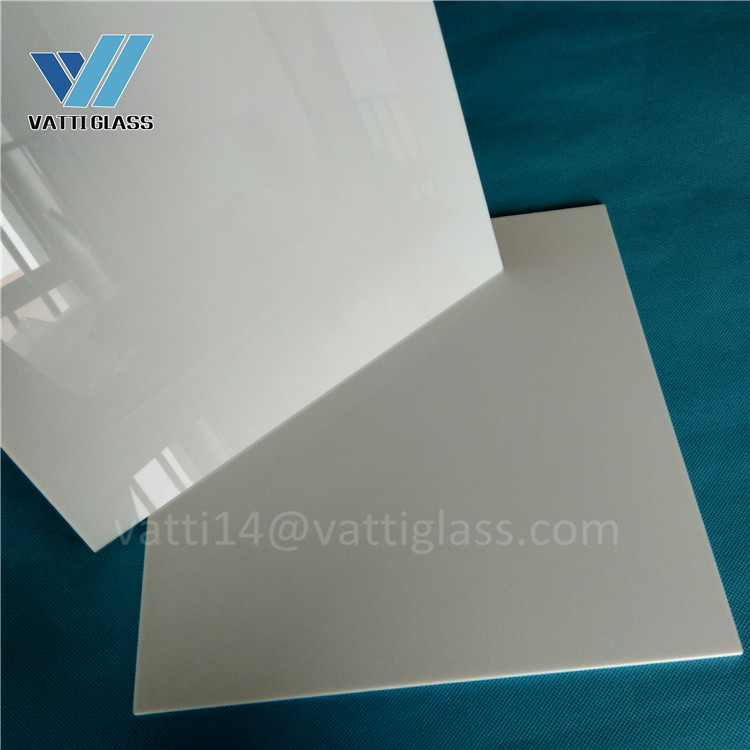 heat resistant ceramic glass plate for induction cooking