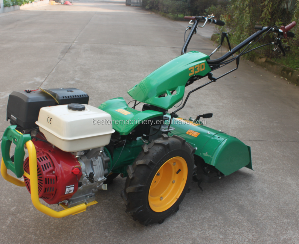 Agriculture Tools and Equipment 6-14hp Power Tiller