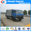 Hot selling Garbage compactor recycling truck garbage truck Compression garbage truck for sale