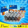 For CANON 425, Compatible 425 INK Cartridge for CANON 425 , With 2 Years Warranty.