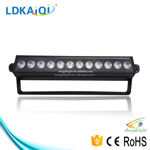 new products led wall washer stage lighting led RGBW 4 in 1 wall washer high power 12*10W led