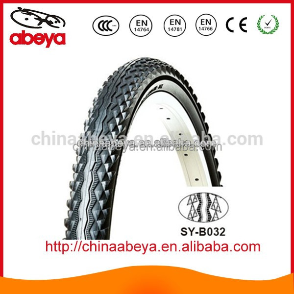 Kenda tires for MTB and XC Bicycle
