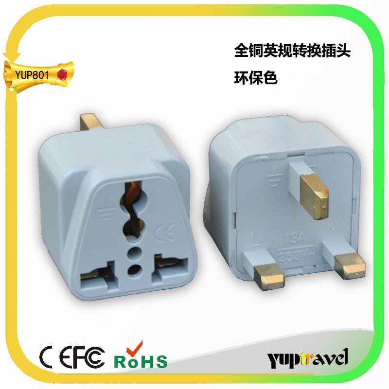Usa To Uk Plug Adapter