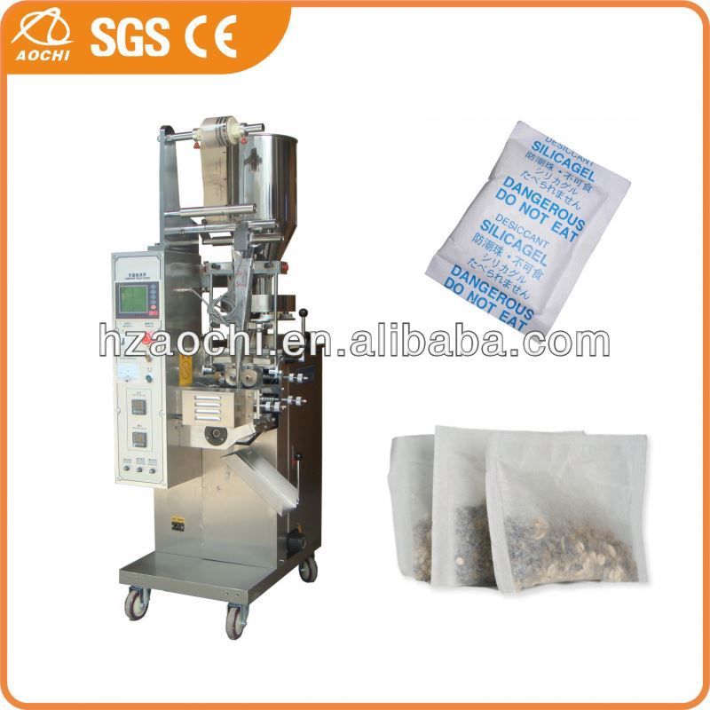 automatic edible oil packing machine with CE certificate