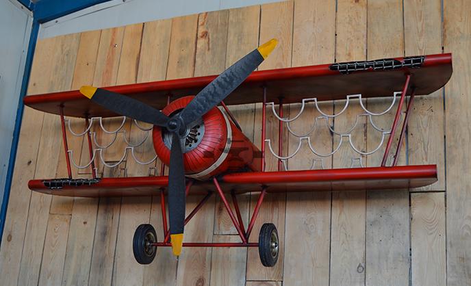 Metal Airplane Decor Vintage Plane Model Product On Alibaba