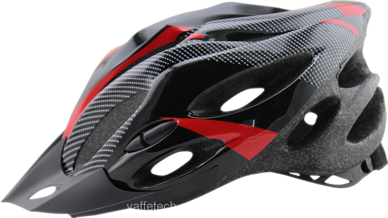 CE certification passed New design bike helmet