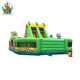 PVC material colorful kids inflatable bouncer castle inflatable baby bouncer for sale