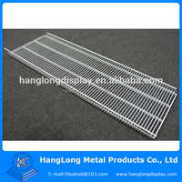 Plastic Coated Wire Shelf for Refrigerators Use
