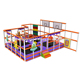 Family entertainment center kids indoor playhouse swing trampoline inside indoor playhouse soft indoor playground