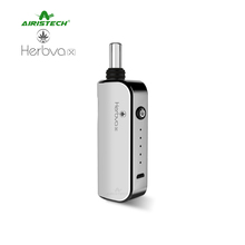 Newest 3 in 1 vape pen dry vaporizer Herb vaporizer wax pen T
