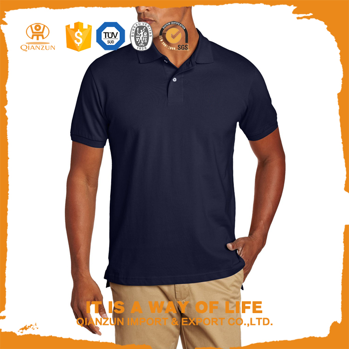 2017 polo t shirt manufacturer,100% man polo t shirt
