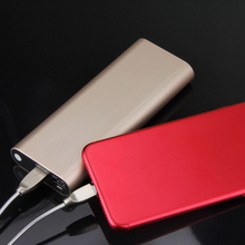 New dual multi function usb power bank