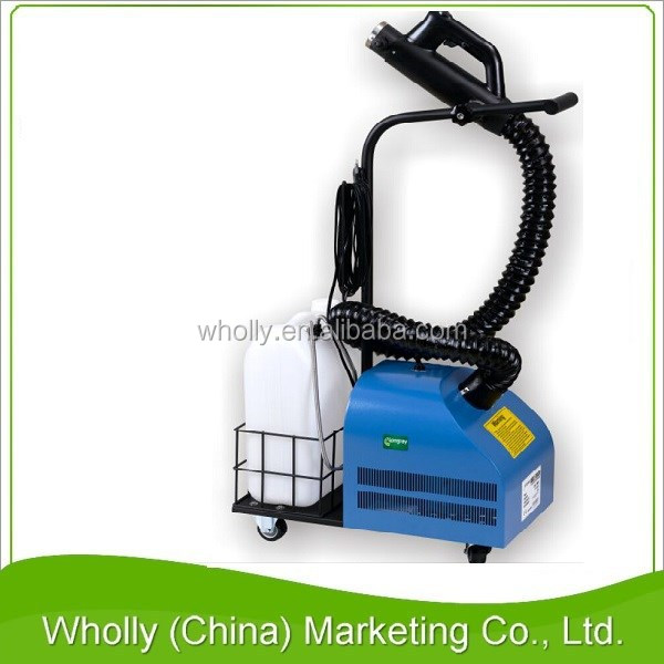 factory Price high quality battery power sprayer with wheels