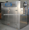 Industrial stainless steel Hot air circle drying oven GRT-C-1/beaf jerky dehydrator /Industrial fruit dehydrator