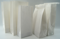 effective security take away disposable paper packaging box for chips/hamburgers/popcorn