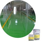 chemical resistant epoxy resin uv water based epoxy primer