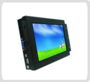 7 inch Open rame Industry lcd monitor