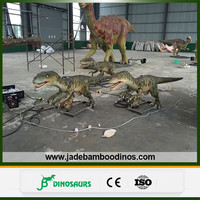 Hot china products wholesale dinosaur toys 3d cartoons sex with animal , custom dinosaur prop