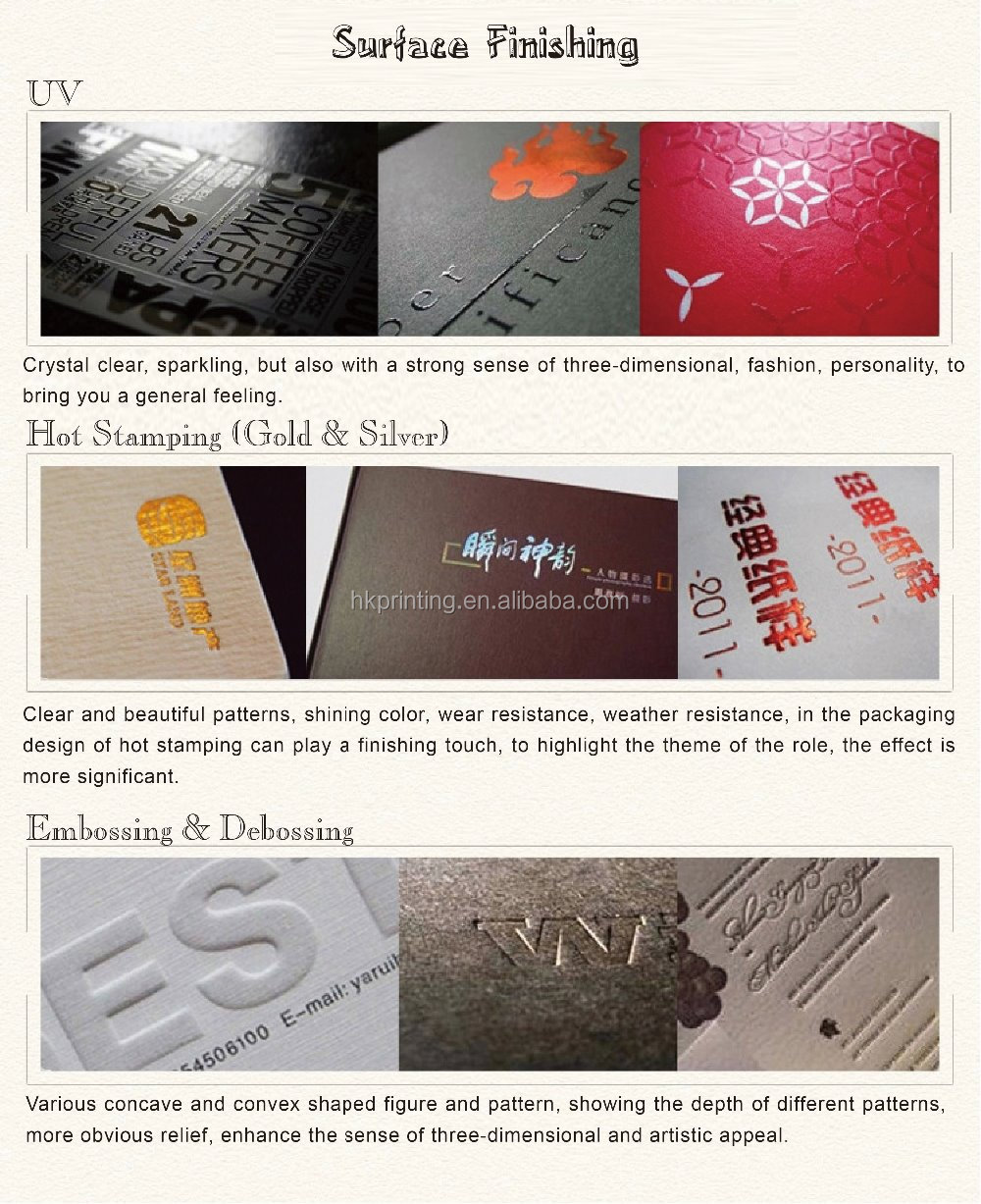 Low Price Embossed Business Cards Design,Paper Embossed Business ...