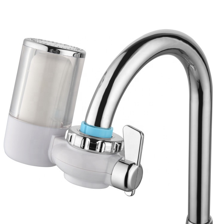 Faucet mounted chlorine free household tap <strong>water</strong> filter <strong>system</strong>, tap <strong>water</strong> purifier