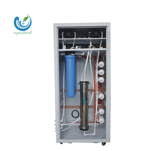 70L/hr Deionized Water / High Purified Water Filter System /Equipment /Machine /Plant