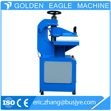 Hot Sale Hydraulic Manual Operated Die Cutting Hand Clicker Press