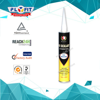 High Modulus And High Viscosity Modified Polyurethane Sealant