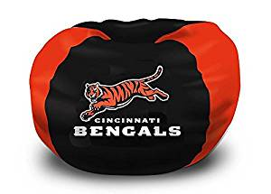 Northwest 1NFL-15800-0003-RET Bills NFL Bean Bag Chair