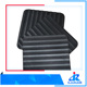 Anti-slip Comfort Corrugated Composite Rib Rubber Runner Mats
