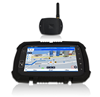 7-inch Android MDT in-vehicle GPS 3G BT WIFI CAMERA