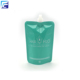 Customized Food Grade Plastic Reusable Squeeze Spout Pouch for Baby Food